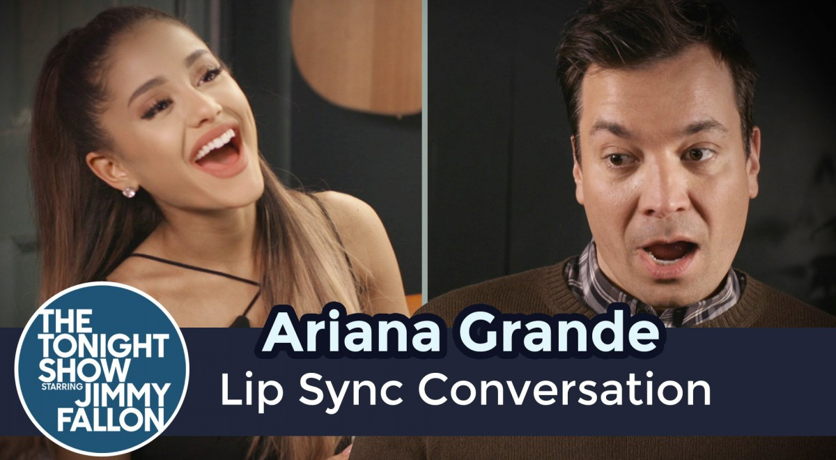 If you don't do it already, you'll start to love Ariana Grande after seeing this!