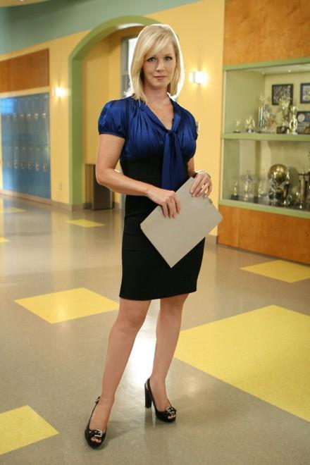 Jenny in 2008