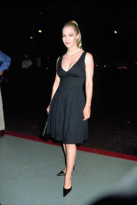 Jenny in 2002 (Photo: Profimedia)