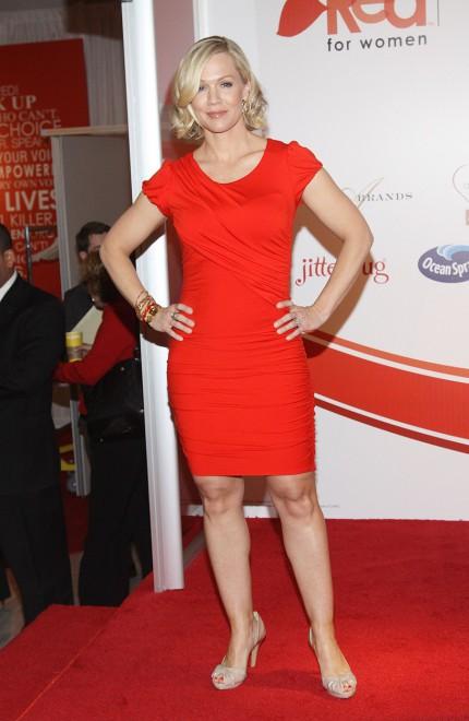 Jenny in 2010 (Photo: Profimedia)