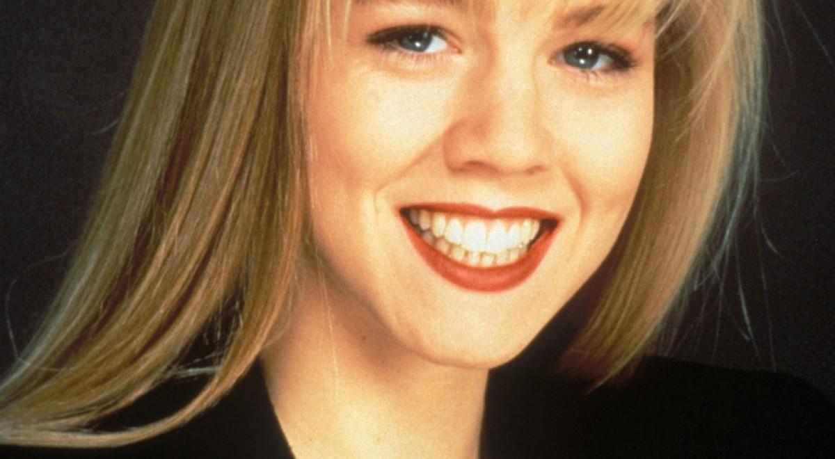 Jenny in 1990 (Photo: Profimedia)