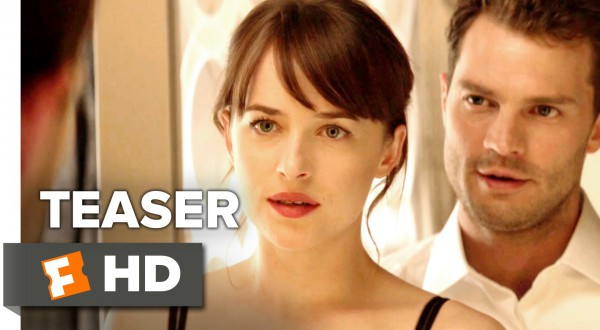 It's here: Watch theTeaser for the New 'Fifty Shades Darker' Trailer