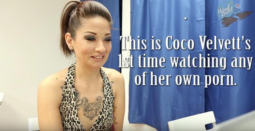 free cougar porn video