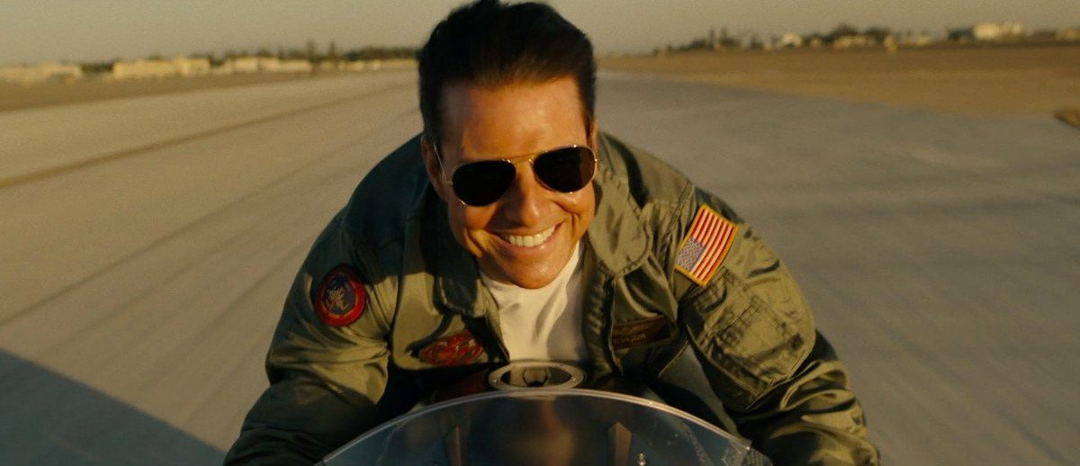 Top Gun sequel 1